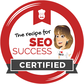 recipe seo success